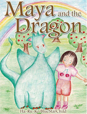 Maya and the Dragon